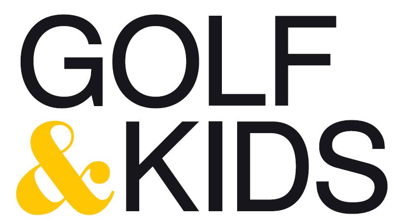 GOLF&KIDS logo-2017